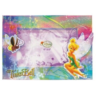 TINKERBELL MAGNETIC PHOTO Frame, 8.5\