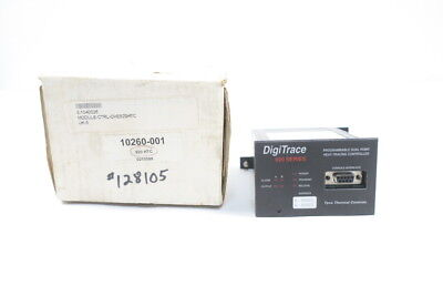 New Tyco 920HTC Digitrace Heat Tracing Controller 9v-dc