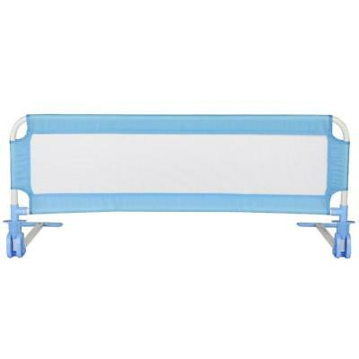 Fascol Portable Folding baby Safety Bed Guard Rail for 18 Months to 7 Years...