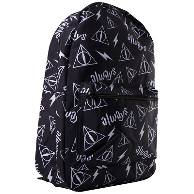 Harry Potter - Deathly Hallows Backpack - Loot - BRAND NEW