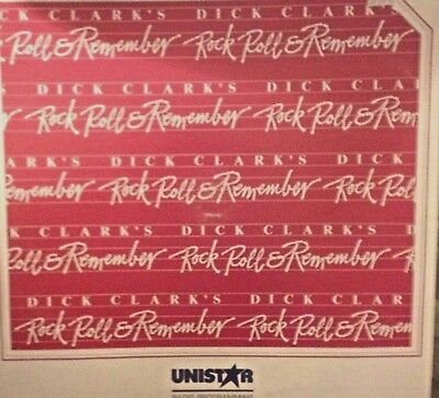 RADIO SHOW: DICK CLARK RR&R 12/31/88 BEE GEES TRIBUTE & '66 w/14 INTERVIEWS