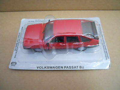Legendary Cars VOLKSWAGEN PASSAT B2 1:43 Die Cast  [MV39-1]
