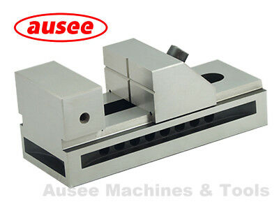Type B Precision Ground Tool Vice, Machine Vice, Milling Vice, toolmakers vice