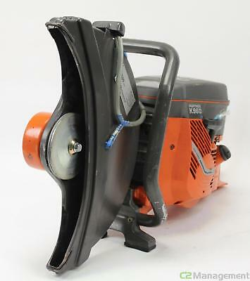 Husqvarna Partner K960 Concrete Saw
