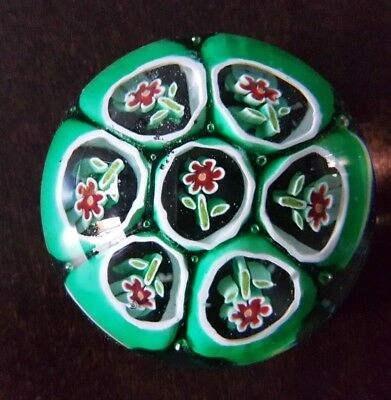 Briefbeschwerer, Paperweight, press-papier, Murano um 1960