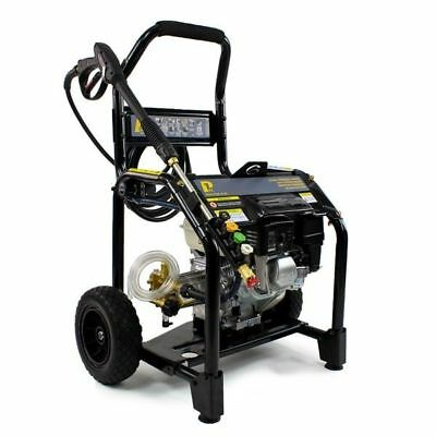 P1PE Honda Powered Petrol Pressure Washer 3200psi / 221 bar GP200 PGP200PWA