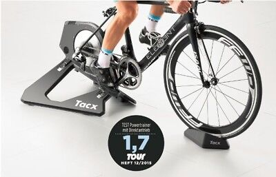 TACX Trainer NEO Smart Direct-Drive T2800 T-2800 Trainingsrolle Modell 2017 OVP