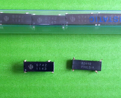 Solid State Relay 1.2 Amps SSR Solid State Optronics S742 NEW x 1 pc or Offers