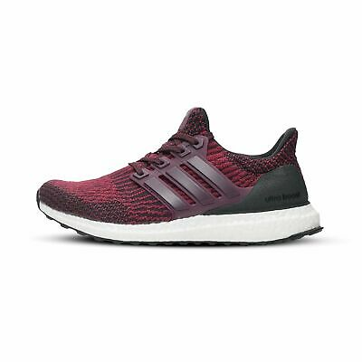 New Women's ADIDAS Ultraboost 3.0 - S82058 - Red Night Ultra Boost Sneaker