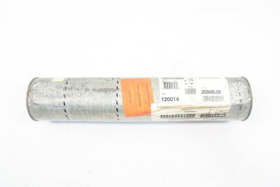 New Esab 255055329 Atomic Arc 8018-cm Welding Rods 5/32in X14in 10lbs