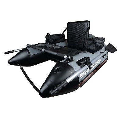 Savage Gear High Rider Belly Boat 170 Boot 170cm lang Boot The Flagship NEW 2017