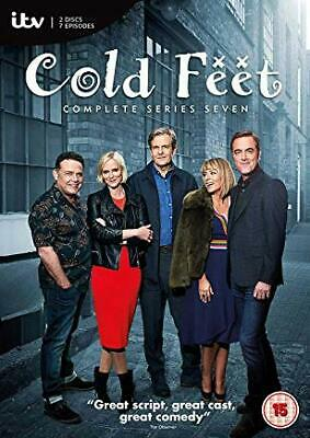 Cold Feet Series 7 [DVD] [2017] [DVD][Region 2]
