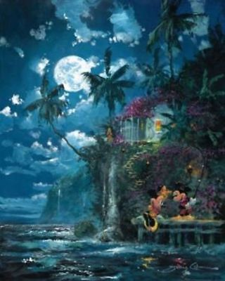 """""""Night Fishin' in Paradise"""" by James Coleman"""
