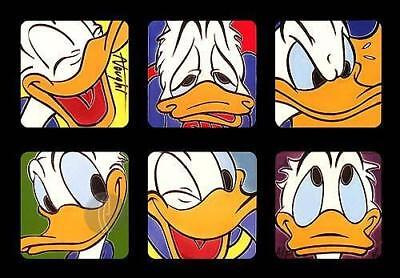 """Six Degrees of Donald"" By Allyson Vought"