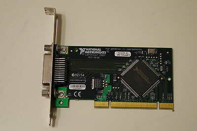 3 Stück National Instruments NI PCI GPIB Karte Card IEEE 488.2 TNT5004
