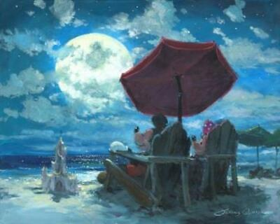 """""""Under the Moonlight"""" by James Coleman"""