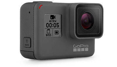 BRAND NEW GoPro Hero 5 Black Edition Action Camera