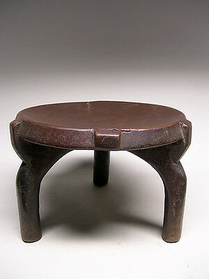East African Old Stool HEHE GOGO TRIBE Tanzania ~ EXCEPTIONAL!!!