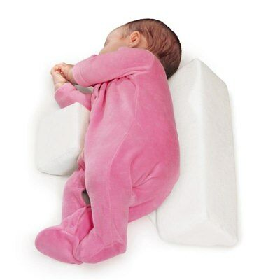 Aurelius Infant Baby Sleep Pillow Support Wedge Sleeping Positioner Anti-roll