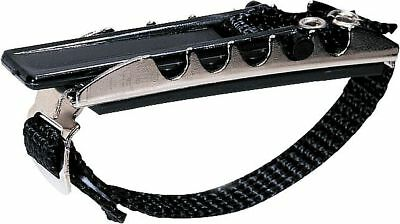 J14Cd Guitar Capo Dunlop Pro Curved Easy To Use Top Quality