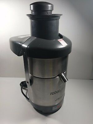 Robot Coupe J 80 Ultra Automatic Juicer J80 J-80 Fully Functional Commercial