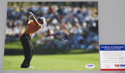 ADAM SCOTT Hand Signed 8'x10' Photo 3 + PSA DNA COA * BUY GENUINE *