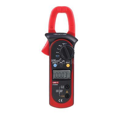 UNI-T UT204A 400-600A Digital Clamp Meter Digitale Strommesszangen K4C1