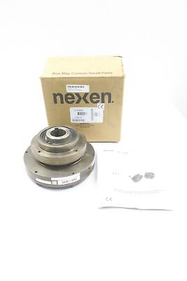 New Nexen 5H60P-SE Air Champ Pilot Tooth Clutch 1.938 Bore 6970lb-in