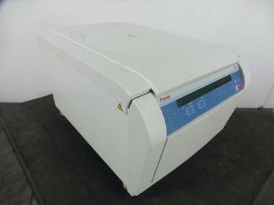 Thermo Scientific ST16 Centrifuge ST 16 w/ 75003602 Rotor