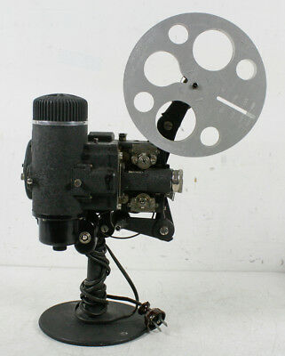 Bell And Howell Filmo Automatic Cine Projector Vintage Antique In Case Standard