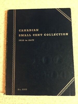 1920 To1968 Complete Set In Whitman Folder Key Dates 1923 1924 1925