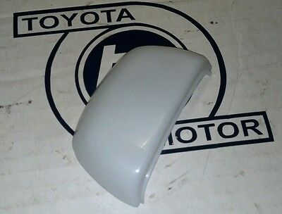 1972-1983 Toyota dome MIRROR LAMP LENS cover hilux pickup truck  RN40 30 20 4wd