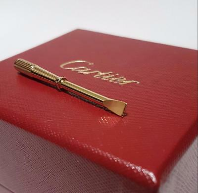 Cartier screwdriver for LOVE bracelet yellow gold FM