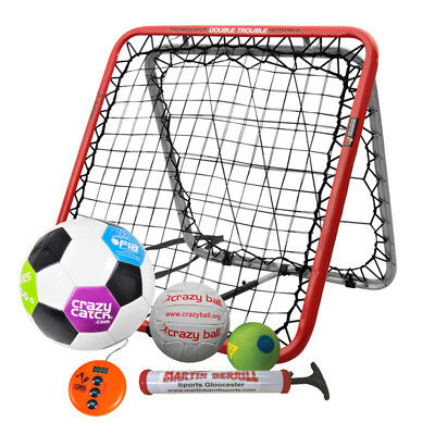 Crazy Catch Wildchild Double Trouble Set - Exclusive to Martin Berrill Sports