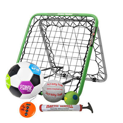 Crazy Catch Upstart Double Trouble Set - Exclusive to Martin Berrill Sports