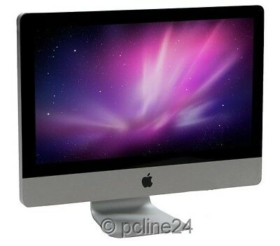 """Apple iMac 21,5"""" 10,1 Core 2 Duo E7600 @ 3,06GHz 4GB Computer ohne HDD Late 2009"""