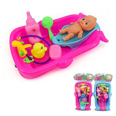 Baby Bath Toys for Children Kids Water Toys Bathtub Cognitive Floating Toy QH
