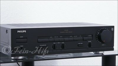Philips FA630 Stereo Integrated Amplifier -Made in Japan
