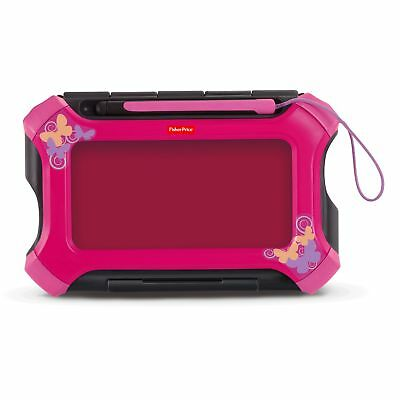 Fisher-Price Create & Learn Apptivity Case (Pink) - For Use With Iphone 3G, 3Gs,