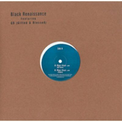 "Black Renaissance - Luv N' Haight Edit Series Vol. 4 Vinyl 12"" + Digital NEU"