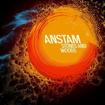 Anstam - Stones And Woods Vinyl 2LP NEU