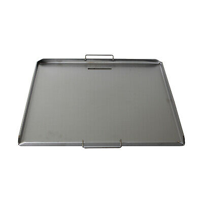 New Topnotch Stainless Steel BBQ 400mm Hot Plate Made in Australia