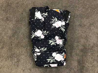 Tula Baby Carrier - Blossom - Free To Grow- New With Tags