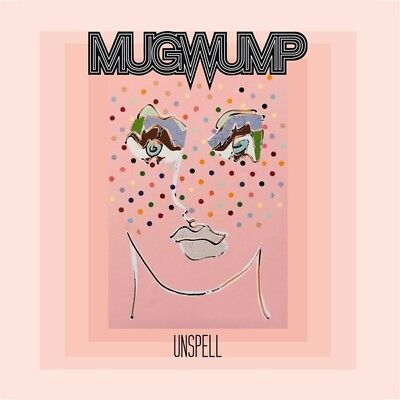 Mugwump - Unspell Vinyl LP + CD NEU 0351838