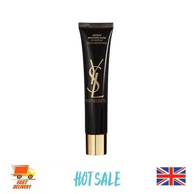 🔥 YSL Yves Saint Laurent 🔥 Top Secrets ✅ Instant Moisture Glow ✅  NEW 40ml UK
