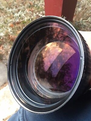Angenieux 25 250 Zoom Lens Pl Mount Focus Gears Sun Shade Lens Support 19Mm Rod