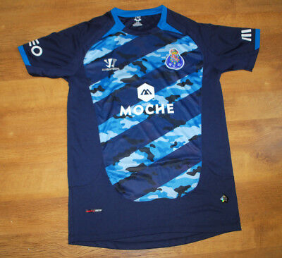 Warrior FC Porto  2014/2015 away shirt (Size S)