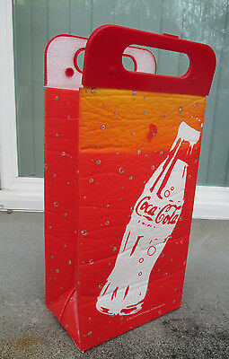 Coca-Cola Insulated Bag, 12 can