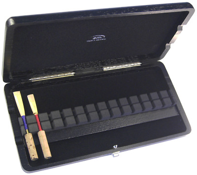 Oboe Reed Case for 14 reeds to insert