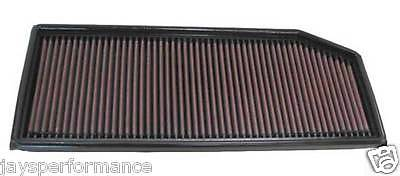Kn Air Filter Replacement For Mercedes E220Cdi / E270Cdi (Europe Only)